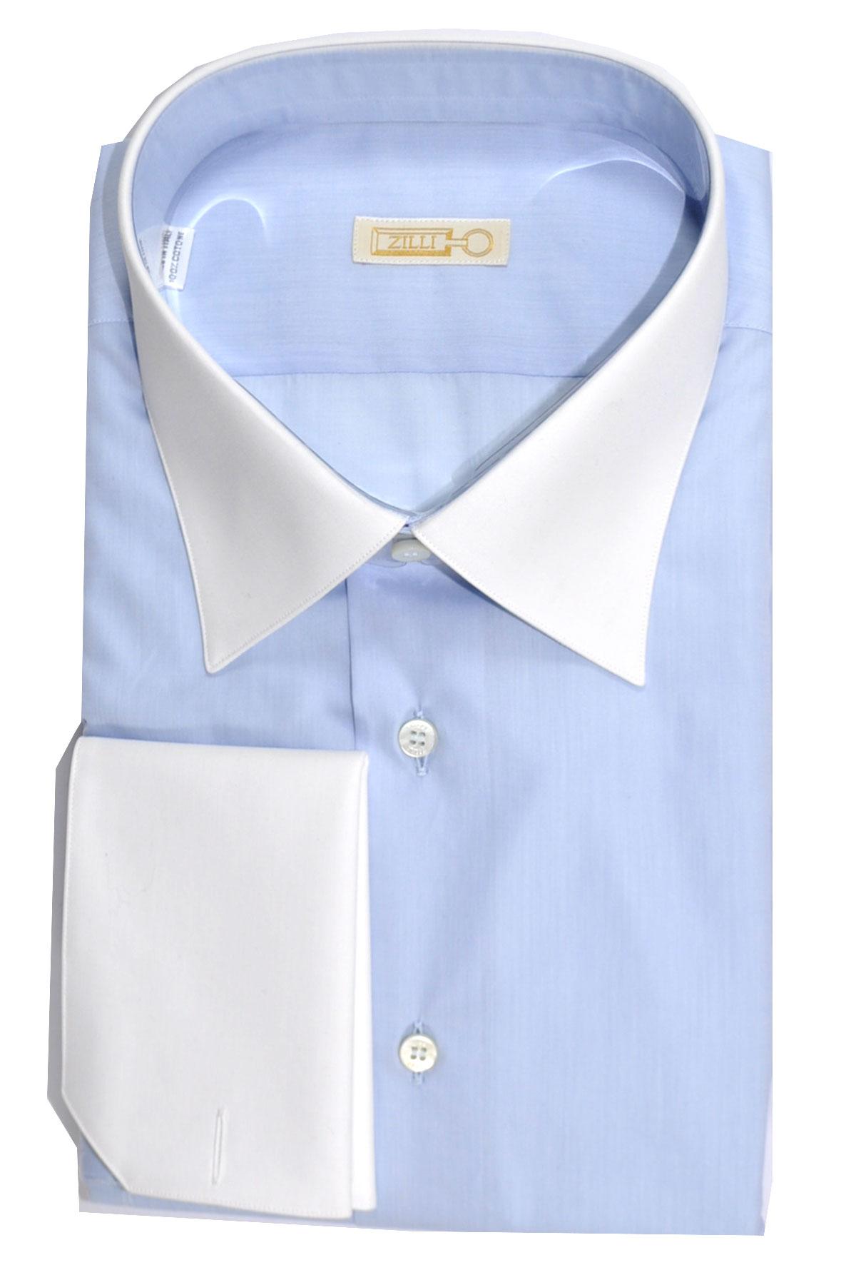 Men Designer Shirts Mens Bespoke Dress Shirts Sale